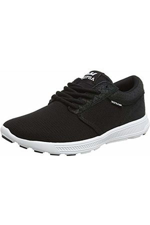 Supra Hammer Run, Unisex Adults' Low-Top Sneakers, ( - Blk)