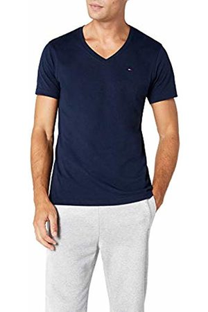 Tommy Hilfiger Men's Original V-Neck Short Sleeve T-Shirt