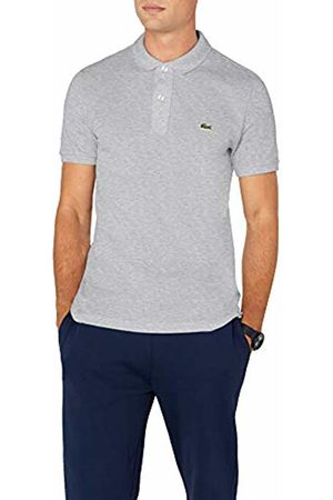 Lacoste Ph4012 - Polo Shirt - Men, Gray ( China)