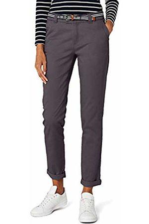 Esprit Women's Chino Trousers - - UK 8/L32