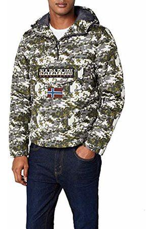 Napapijri Men's Rainforest Exclusive Jacket
