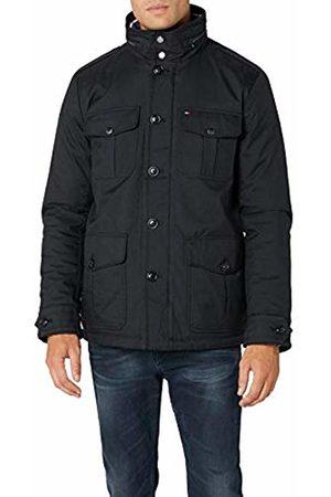 Tommy Hilfiger Men's Alan AF Coat, - (Charcoal 024)
