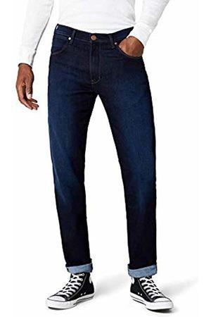 Wrangler Men's Arizona Jeans, (Bleu Stroke 1o)