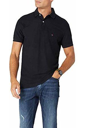 Tommy Hilfiger Men's Core Regular Polo Polo Shirt, (Flag 060)