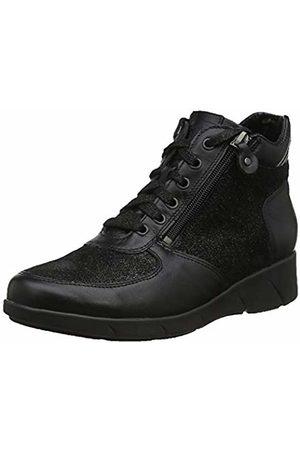 Waldläufer Women's Kaina Ankle Boots