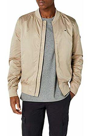 Tommy Hilfiger Men's Essential Straight Bomber Jacket