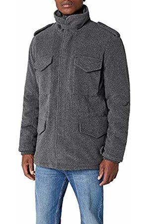 Brandit Men's M65 Voyager Wool Jacket
