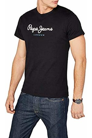 Pepe Jeans Men's T-Shirt - - - Small (Brand size: Small)