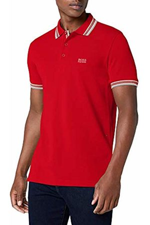 HUGO BOSS Men's Paddy Polo Shirt, (Medium 610)