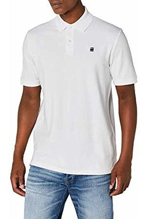 G-Star Men's Dunda Polo S/s Shirt, ( 110)