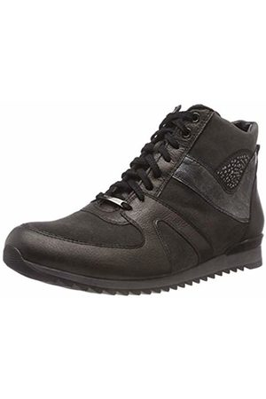 Waldläufer Women's Hurly Ankle Boots