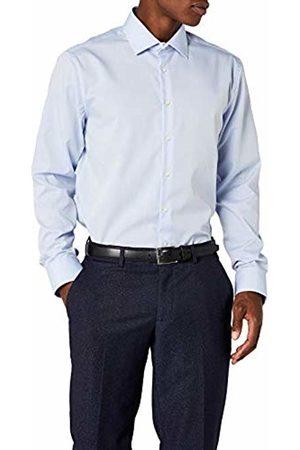 Seidensticker Schwarze Rose Men's Long Sleeve Formal Shirt