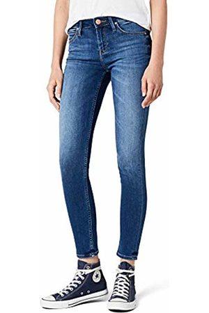 Lee Women's Scarlett Skinny Jeans, (Midtown Blues Haoe)