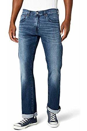 Levi's Herren 527 Slim Boot Cut Bootcut Jeans