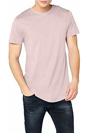 Urban classics S Men's Shaped Long T-Shirt