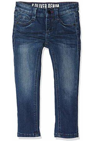 s.Oliver Boy's 63.811.71.3274 Jeans, ( Denim Stretch 56z7)