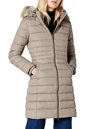 Tommy Hilfiger Women's Essential Down Hooded Coat