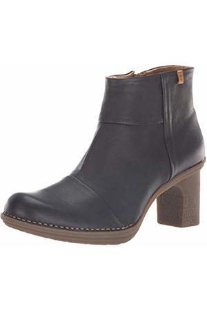 El Naturalista Women's N5401 Dolce /Dovela Ankle Boots