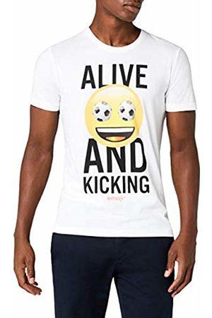 s.Oliver Men's 13.805.32.1234 T-Shirt