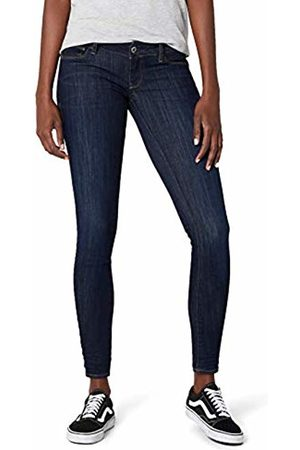 G-Star Women's 3301 Deconst Low Skinny Wmn-Amazon Exclusive Style Jeans