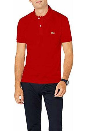 Lacoste Men's Polo Shirt - - Medium (Size Manufacturer: 4)