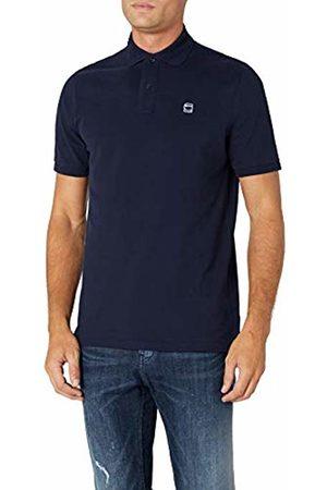 G-Star Men's Dunda Polo S/s Shirt, (Sartho 6067)