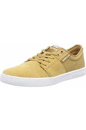 Supra Stacks Ii, Unisex Adults' Low-Top Sneakers, (woodthrush - Wod), 11 UK