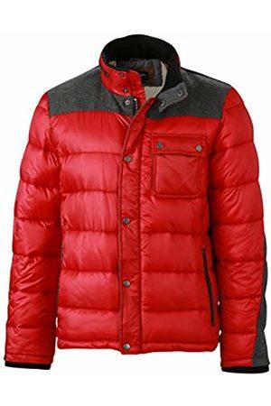 James & Nicholson Men's Jacke Winter Jacket