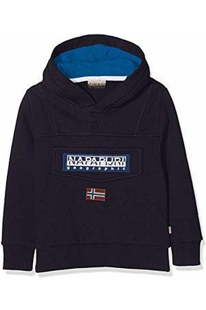 Napapijri Boy's Burgee Sweatshirt