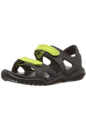 Crocs Unisex Kids' Swiftwater River Sandal Kids Open Toe Sandals
