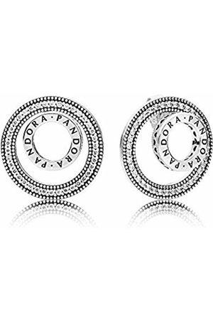 PANDORA Women Stud Earrings - 297446CZ