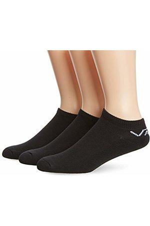 Vans Men's Classic Low 3 Pack Ankle Socks