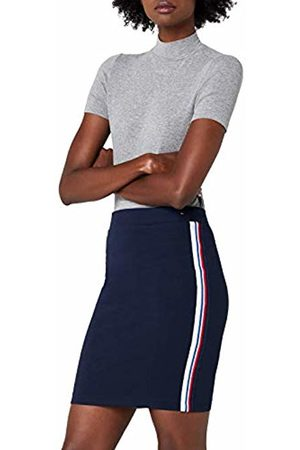Tommy Hilfiger Women's Pencil Tape Skirt