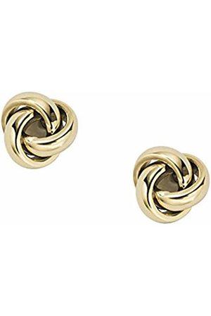 Fossil Women Stainless Steel Stud Earrings - JOF00121710
