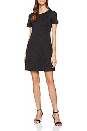 Dorothy Perkins Women's Lurex Bodycon Party Dress