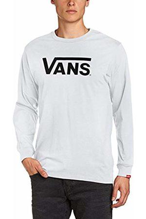 Vans Men's Classic Long Sleeve T-Shirt