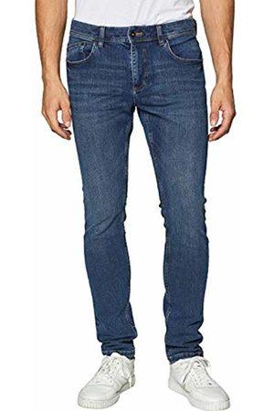 Esprit Men's 128ee2b002 Slim Jeans, ( Medium Wash 902)