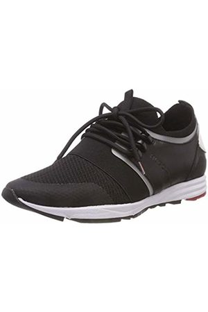 HUGO BOSS Women's Hybrid Running-M Trainers, ( 001)