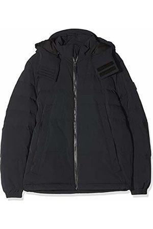 HUGO BOSS Casual Men's Orteel Jacket, ( 001)