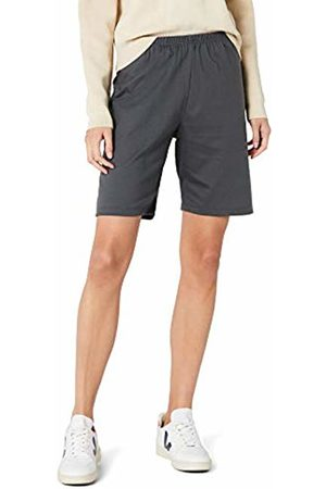 Trigema Women's 536104 Relaxed Bermuda Shorts