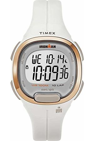 Timex Womens Digital Watch with Resin Strap TW5M19900