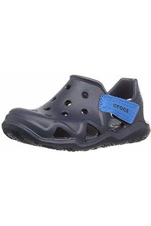 Crocs Unisex Kids' Swiftwater Wave Kids Closed Toe Sandals