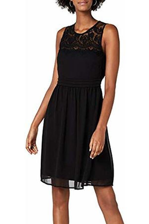 Vero Moda Women's Vmvanessa Sl Short Dress Noos