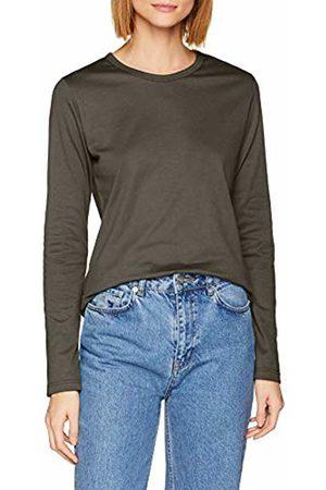 Trigema Women's 502501 Long Sleeve Top