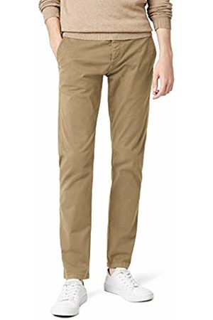 Selected Homme Men's SHHONELUCA ST Pants NOOS Chino Trousers - - W32/L32