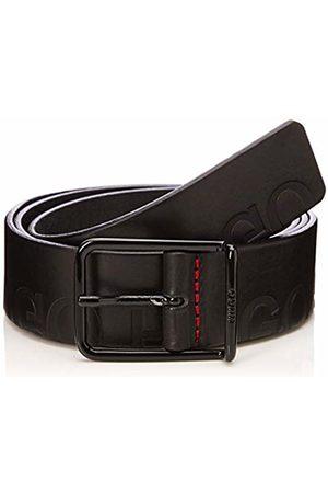 HUGO BOSS Men's Gal-l_sz35 Belt, ( 001)