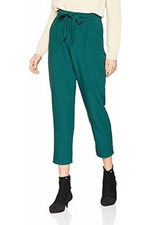 Pieces Women's Pcalbia Hw Pants Noos Trouser