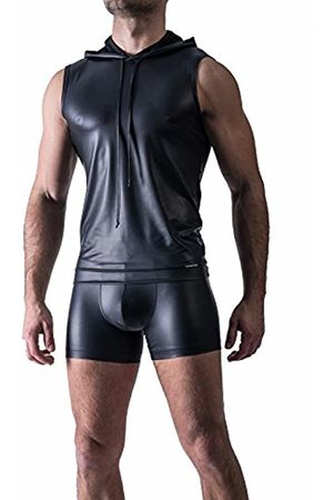 MANSTORE M510 Hooded Tank (XL/41'')