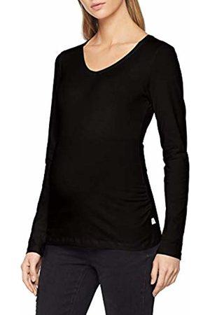 GeBe Women's Maternity T-Shirt Marni Long Sleeve
