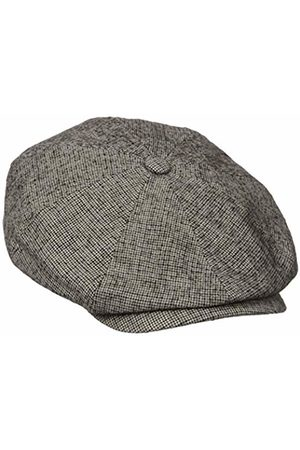Bailey 44 Men's Rockburn Flat Cap